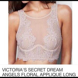❌Victoria Secret  nude angel bralette!❌